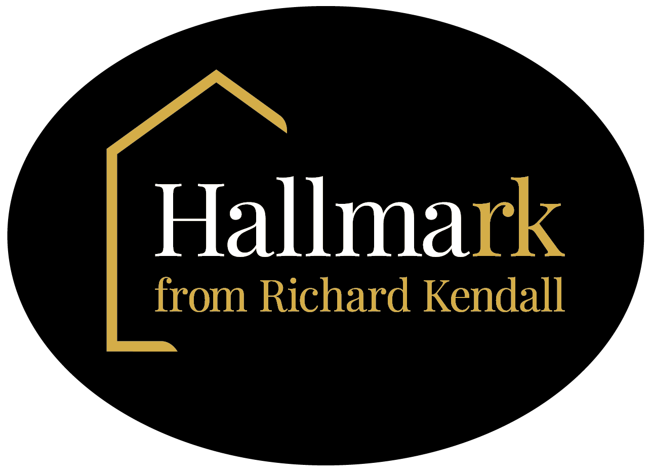 Hallmark from Richard Kendall
